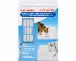 CAT MATE FOUNTAIN CARTRIDGE 6 PACK*+