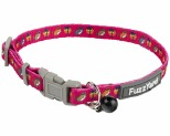 FUZZYARD MIAMI VICE CATS CAT COLLAR