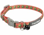 FUZZYARD AVOCATOS CAT COLLAR