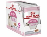 ROYAL CANIN INSTINCTIVE KITTEN LOAF 12x85G POUCHES