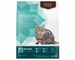 HOLISTIC SELECT GRAIN FREE ADULT DUCK CAT DRY FOOD 5.21KG