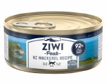 ZIWIPEAK CAT CAN MACKAREL 24X85G