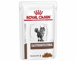 ROYAL CANIN VETERINARY DIET GASTROINTESTINAL CAT POUCH 12X85G