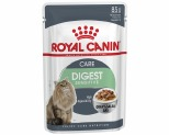 ROYAL CANIN FELINE DIGESTIVE SENSITIVE CARE CAT FOOD IN GRAVY 85G
