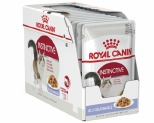 ROYAL CANIN FELINE INSTINCTIVE CAT FOOD IN JELLY 85G 12 PACK