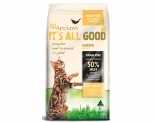 APPLAWS ITS ALL GOOD DRY CAT FOOD 3KG