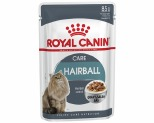 ROYAL CANIN FELINE HAIRBALL CARE  POUCH GRAVY 85G