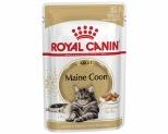 ROYAL CANIN FELINE MAINE COON POUCH 85G