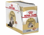 ROYAL CANIN CAT POUCH PERSIAN 12 X 85GM