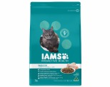 IAMS CAT ADULT INDOOR WEIGHT HAIRBALL CHICKEN 3KG
