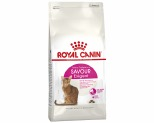 ROYAL CANIN FELINE EXIGENT SAVOUR SENSATION CAT FOOD 4KG