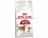 ROYAL CANIN FELINE FIT CAT FOOD 4KG