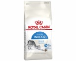 ROYAL CANIN INDOOR ADULT CAT DRY FOOD 4KG