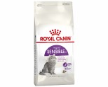 ROYAL CANIN FELINE SENSIBLE 33 CAT FOOD 4KG