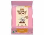 NUTRO NATURAL CHOICE WHOLESOME ESSENTIALS CHICKEN KITTEN FOOD 3KG