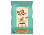 NUTRO NATURAL CHOICE WHOLESOME ESSENTIALS CHICKEN CAT FOOD 1.5KG