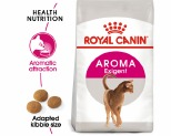 ROYAL CANIN FELINE EXIGENT AROMATIC CAT FOOD 2KG