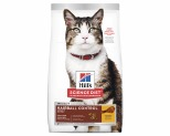 HILL'S SCIENCE DIET HAIRBALL CONTROL DRY CAT FOOD CHICKEN RECIPE ADULT 2KG