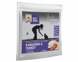MEALS FOR MEOWS DRY CAT FOOD TURKEY ADULT 2.5KG