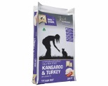 MEALS FOR MEOWS DRY CAT FOOD TURKEY ADULT 20KG