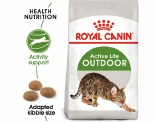 ROYAL CANIN FELINE OUTDOOR CAT FOOD 2KG