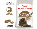 ROYAL CANIN FELINE AGEING +12 YEARS CAT FOOD 2KG
