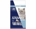 ADVANCE BULK BAG KITTEN PLUS GROWTH CHICKEN 20KG
