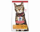 HILL'S SCIENCE DIET LIGHT DRY CAT FOOD CHICKEN RECIPE ADULT 3.5KG