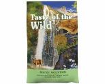 TASTE OF THE WILD ROCKY MOUNTAIN FELINE 6.6KG