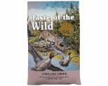 TASTE OF THE WILD LOWLAND CREEK FELINE 6.6KG
