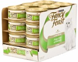 FANCY FEAST GRILL CHICKEN PRIME FILLET 24X85G**
