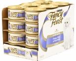 FANCY FEAST GRILLED PRIME SALMON FILLETS 85G (X24)