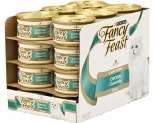 FANCY FEAST SLICED CHICKEN CASSEROLE 85G (X24)**