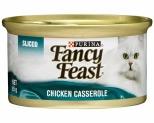FANCY FEAST SLICED CHK CASSEROLE 85G