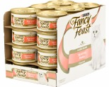 FANCY FEAST GOURMET SEAFOOD DELIGHT 85G (X24)