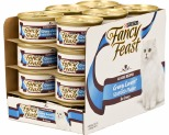 FANCY FEAST GRAVY LOVERS OCEAN PLATTER 85G (X24)