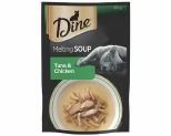 DINE 40G BONITO CHICKEN MELT SOUP (12)