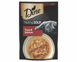DINE 40G TUNA SALMON MELTING SOUP