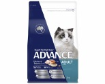 ADVANCE CAT ADULT CHICKEN & SALMON 3KG