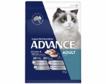 ADVANCE CAT ADULT CHICKEN & SALMON 6KG