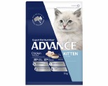 ADVANCE KITTEN GROWTH CHICKEN 6KG
