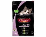 SUPERCOAT ADULT CAT CHICKEN 3.5KG