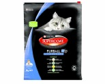 SUPERCOAT ADULT CAT FURBALL SALMON 8KG