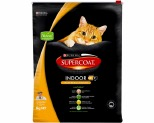 SUPERCOAT ADULT CAT INDOOR 8KG