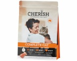 CHERISH COMPLETE CAT DRY FOOD 3KG