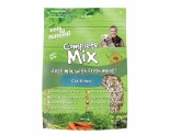VETS ALL NATURAL COMPLETE CAT MIX 1KG