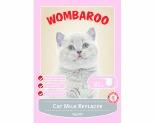 WOMBAROO CAT MILK 1KG