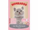 WOMBAROO CAT MILK 215G