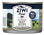 ZIWIPEAK CAT CAN BEEF 185G