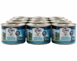 ZIWIPEAK CAT CAN MACKEREL & LAMB 185GX12